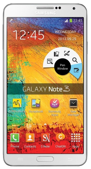 samsung galaxy note 3 sm-n9009